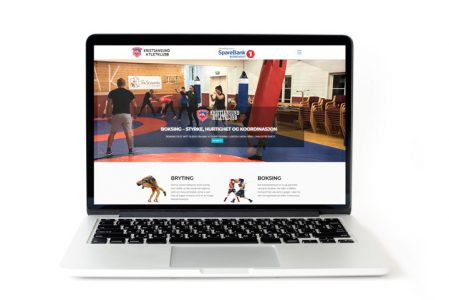 Besøk nettsiden til Kristiansund Atletklubb